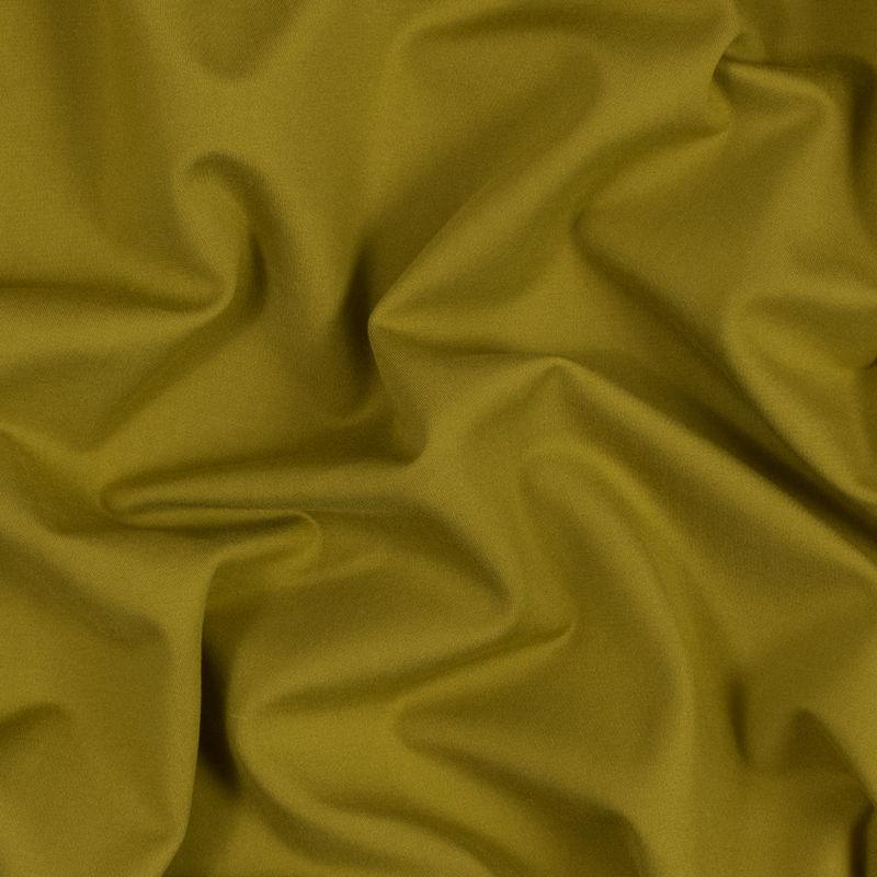 Chartreuse Stretch Ponte Knit