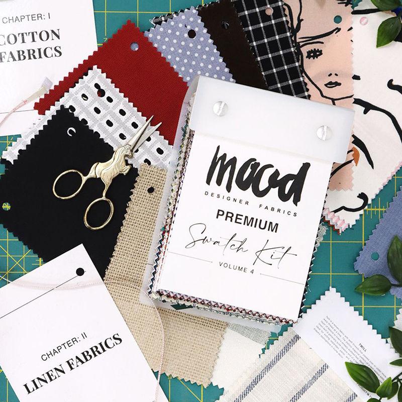 7b36477f415a Mood Premium Swatch Kit - Mood Shop