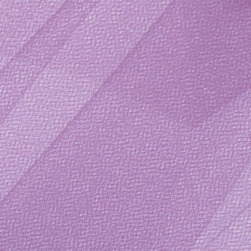 Lavender Wide Nylon Tulle - Detail