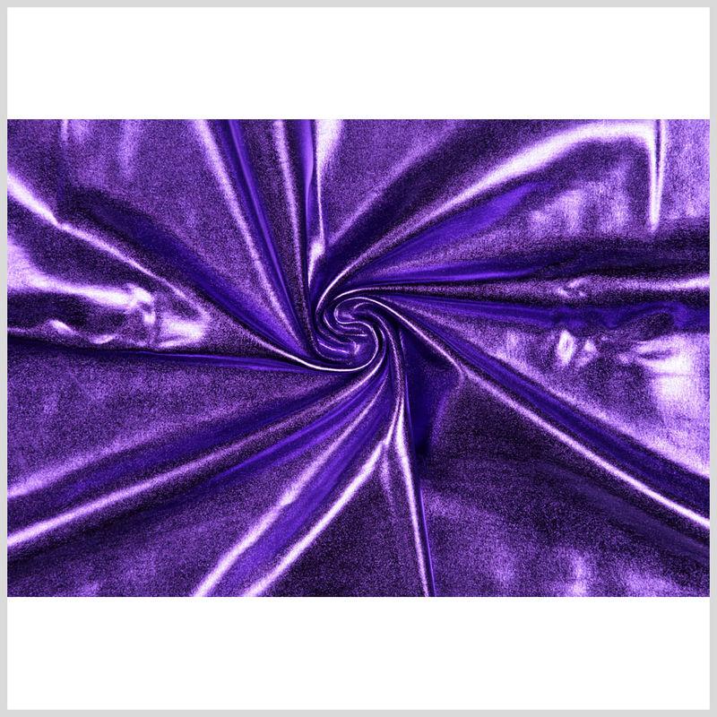 Purple Spandex - Full