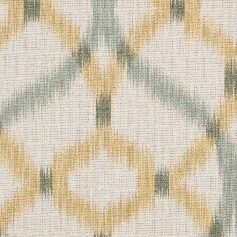 Pumice Ikat Prints - Detail