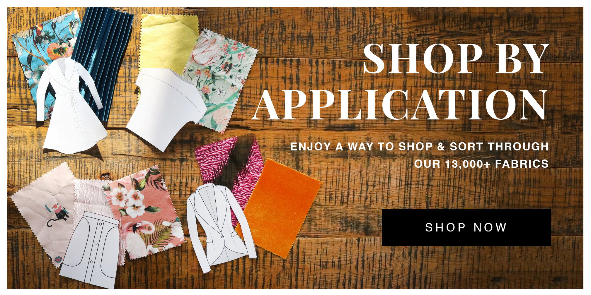 Shop by Applications