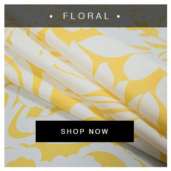 1f9efc5d602 Floral Fabrics