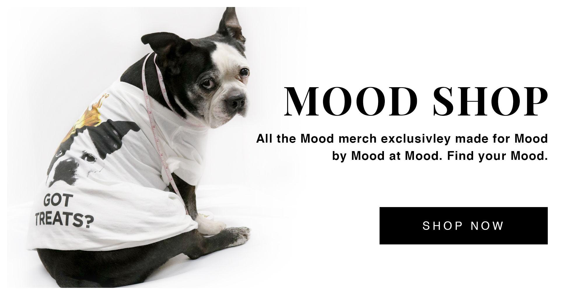Mood Shop