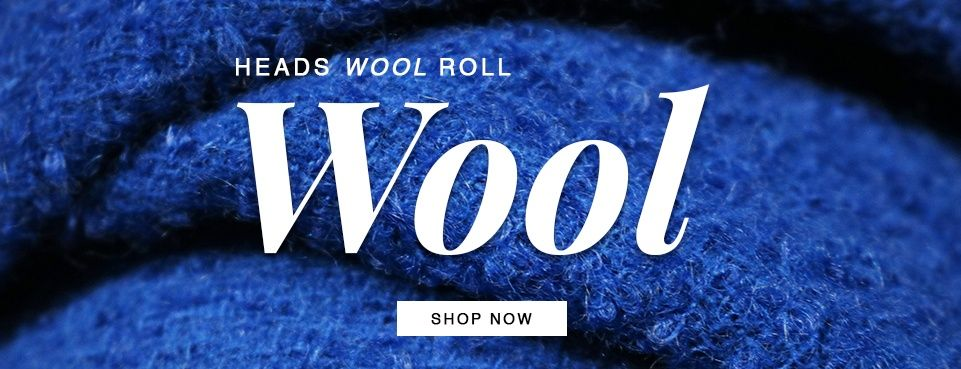 Wool Fashion Fabric