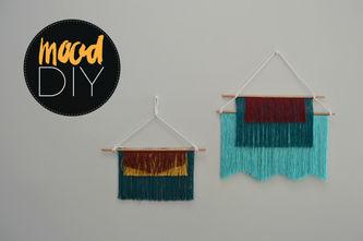 Related Mood Sewciety Post - 5 Crafty Ideas for Dorm Room Decor