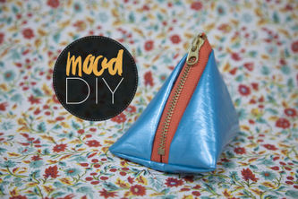 Related Mood Sewciety Post - DIY Not? Zipper Pouch