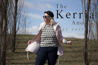 Related Mood Sewciety Post - The Kerria Anorak - Free Sewing Pattern