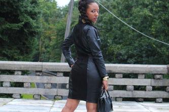 Related Mood Sewciety Post - The Xylosma Dress - Free Sewing Pattern