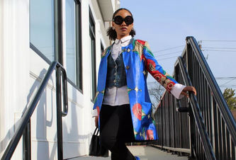 Related Mood Sewciety Post - The Geranium Coat - Free Sewing Pattern